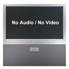 Philips Magnavox 51MP6100D-37 No Video or Audio Repair Kit