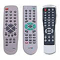 Hitachi TV Remote (Rental)