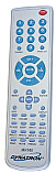 Extended Function Toshiba Remote - Full Features