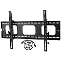 "Heavy Duty Tilting TV Wall Mount 37""-60"" with Free HDMI Cable"