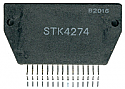 Replacement STK4274 Chip