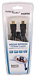 Steller Labs High Speed HDMI Cable